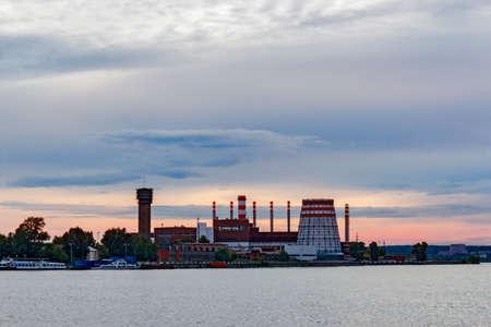 izhevsk machinebuilding plant