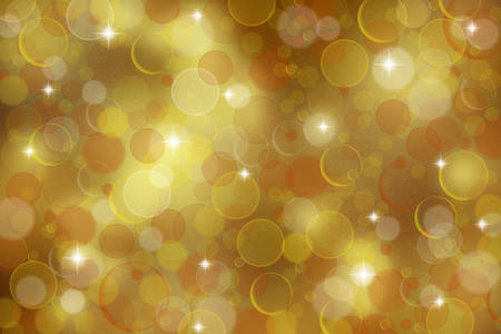 golden: golden background