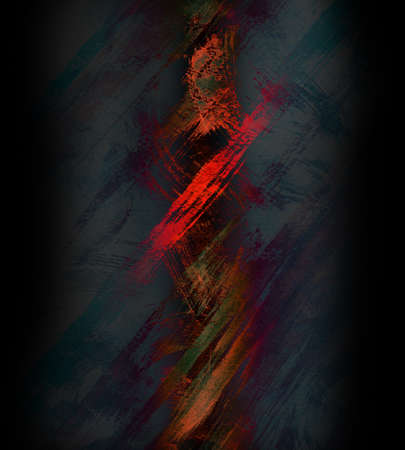 abstract bright colorful background texture with strokes Reklamní fotografie - 100457116
