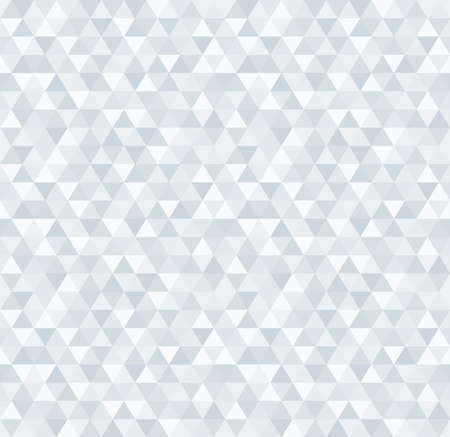triangles in hipster style