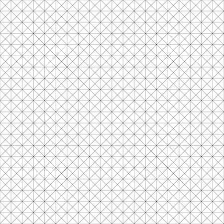 Seamless geometric pattern .Black color.Fine lines