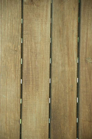 Wooden background of the natural elegant planks. photo