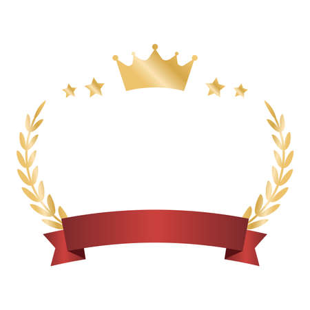 Vector assortment of Ranking Icon. Vektorové ilustrace