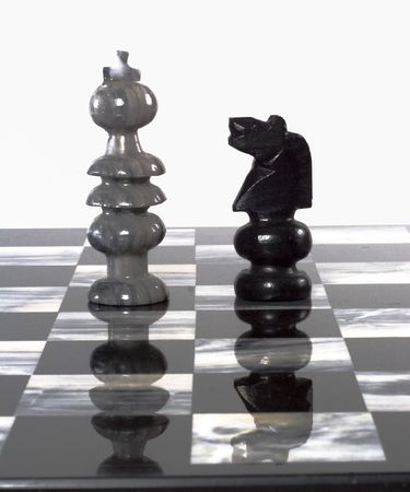 onyx: Onyx stone hand-carved chess set board and pieces