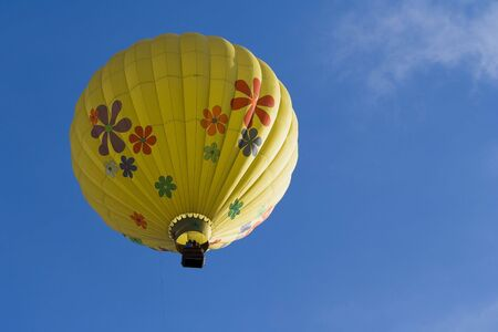 unrestricted: Hot air balloons at Provo Freedom Festival held July 2006