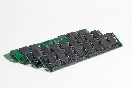 Computer memory modules