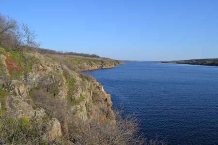 dnepr: Dnepr River