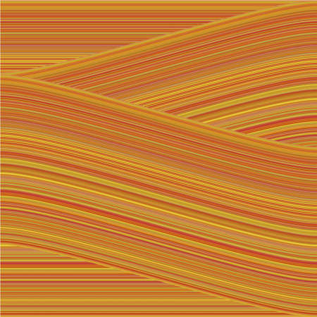 flexure: Wavy dynamic lines pattern. Vector abstract texture with lines. Illustration