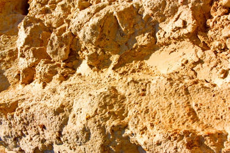 sand pit: Sand pit as abstract background Stock Photo