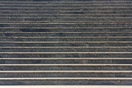 rungs: Pelda�os de granito sobre un fondo Foto de archivo