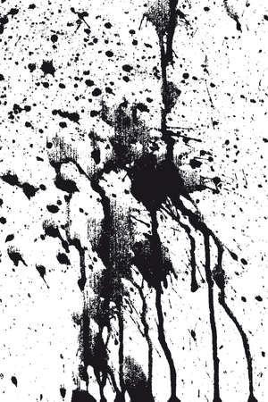 blotted: Blotted grunge background for various designs