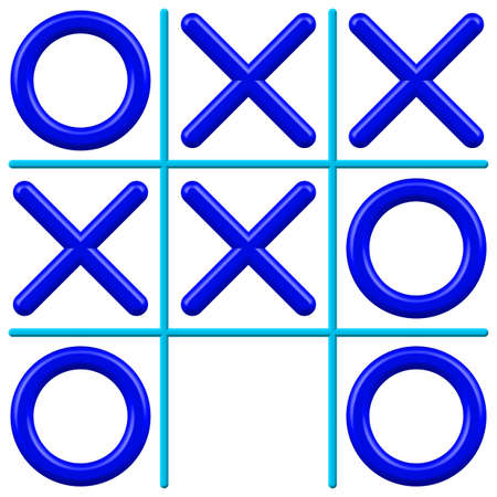 xs: The Noughts and Crosses game
