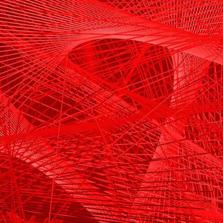 arbitrary: Modelo abstracto de las l�neas al azar
