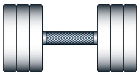 composite: Illustration of the composite dumbbell icon