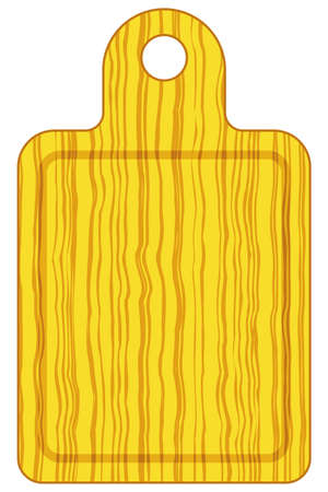 Illustration of the cutting board icon