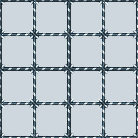 netting: Abstract seamless pattern of the netting background