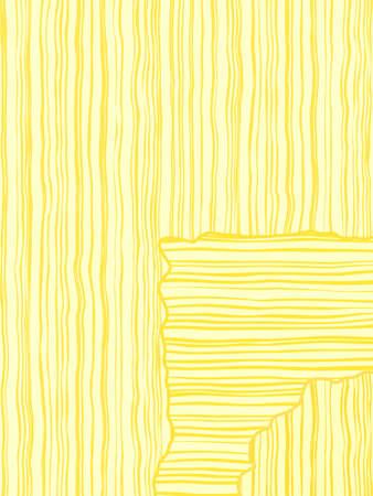 抽象的な合板テクスチャの背景のイラスト