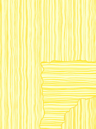 Illustration of the abstract plywood texture background