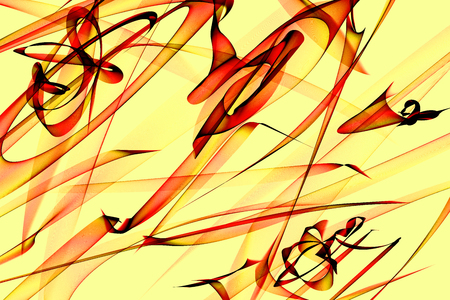 Nice chaosed abstract background with many beautiful details