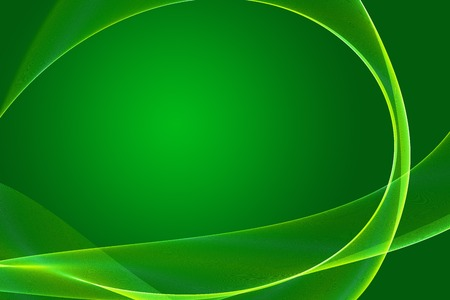 nice background: Nice background with abstract circle from flame wave