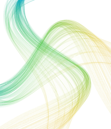 fine weather: Multicolored backgorund with abstract lines Stock Photo