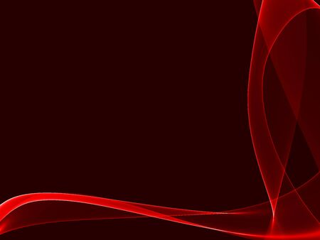 red line: Unique design beautiful abstract background with empty space