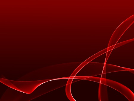 Creative color abstract business flame wave background with light curved lines