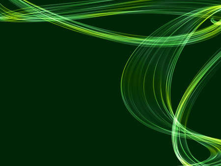 Abstract flame wave background with beautiful elegant shapes and bright cover great for your poster