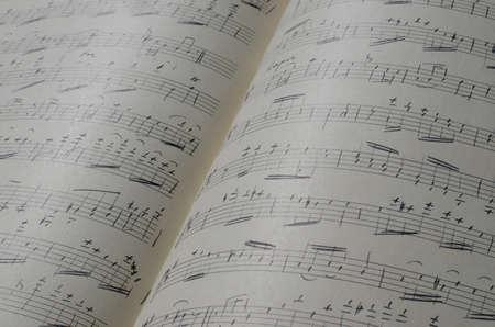 Notes Musik