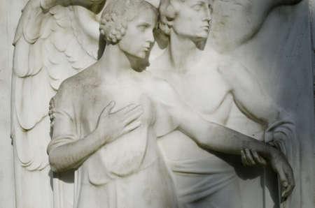 Angels escort