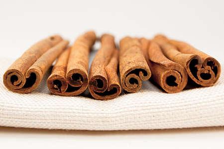 cannelle: Cinnamon 4 Stock Photo