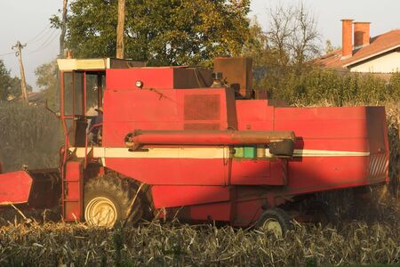agricullture machinery Stock Photo - 2924151