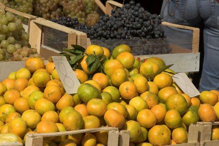 exoticism: fruit