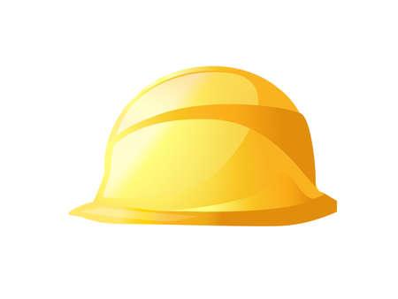 hard: hard hat vector icon