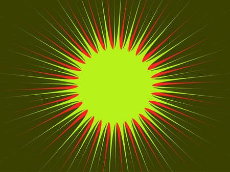 현상: 소용돌이 배경. 와류 현상을 형성하는 추상 모양 일러스트