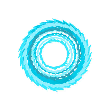 twister: twister symbol vector sign of tornado spiral