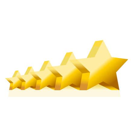 satined: rating stars design symbols icons