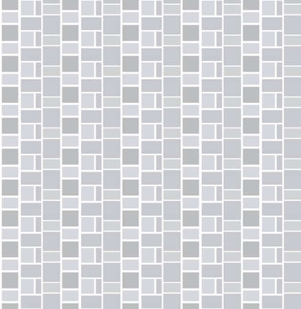 repeatable: seamless repeatable Square patterns greyscale vector