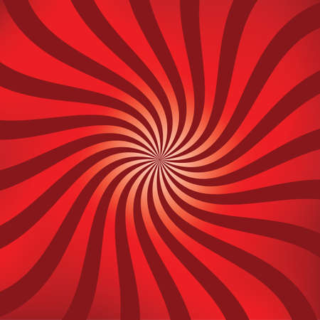 mesmerize: Abstract spiral, swirl, twirl background. editable vector.