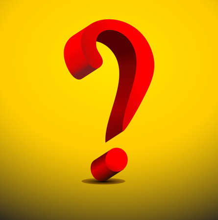 important: Question mark graphics for related concepts. Problem solving, questions, riddle, quiz, looking for a solution.