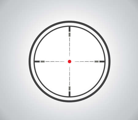 viewfinder: Crosshair, reticle, viewfinder, target graphics
