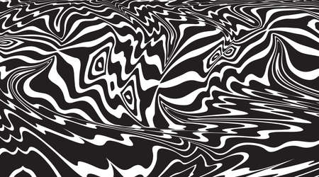 arte optico: arte óptico balck fondo op arte y blanco