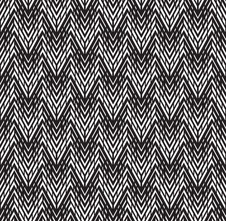 arte optico: optical art pattern seamless background black and white