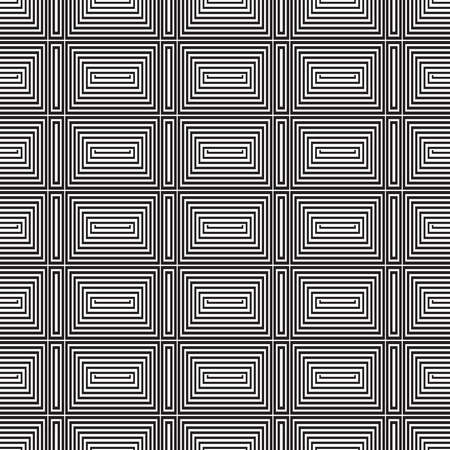 tile pattern: abstract seamless pattern op art optical art vibrant background