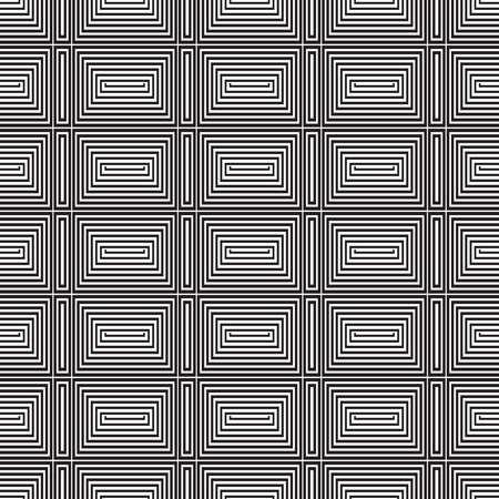 arte optico: abstracta patrón transparente op art arte óptico fondo vibrante