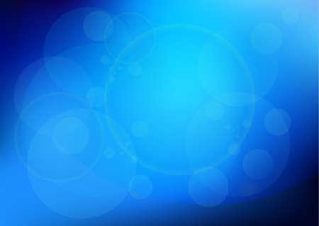 blue circles: circles background blue abstract modern background, transparent circles