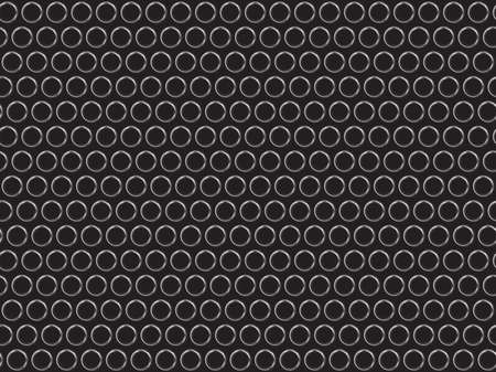 dark fiber: metal texture seamless black and white