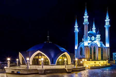 mosque: Qol Sharif Mosque