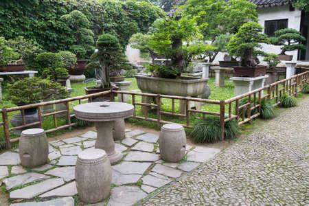 소주, 중국의 고전 정원
