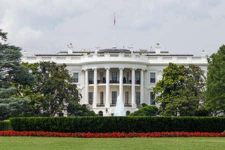Das Weiße Haus, Washington, DC